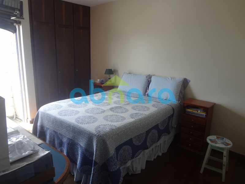 9 - Apartamento À Venda - Leblon - Rio de Janeiro - RJ - CPAP40251 - 10