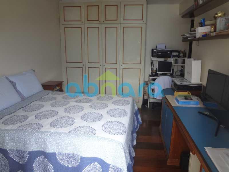 10 - Apartamento À Venda - Leblon - Rio de Janeiro - RJ - CPAP40251 - 11