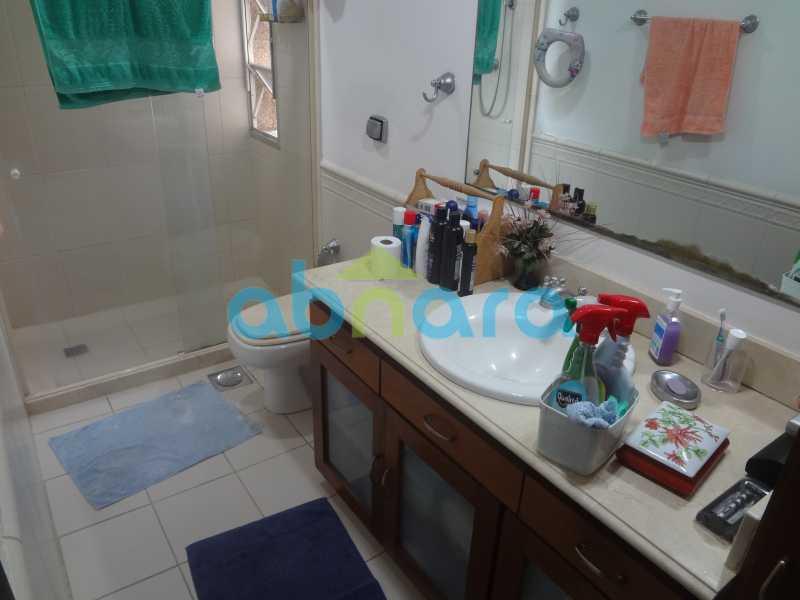 11 - Apartamento À Venda - Leblon - Rio de Janeiro - RJ - CPAP40251 - 13