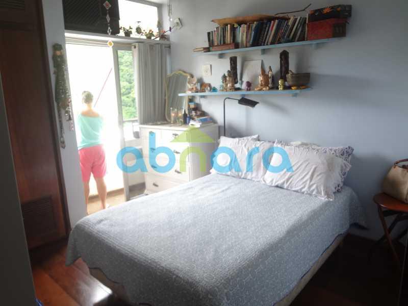 12 - Apartamento À Venda - Leblon - Rio de Janeiro - RJ - CPAP40251 - 14