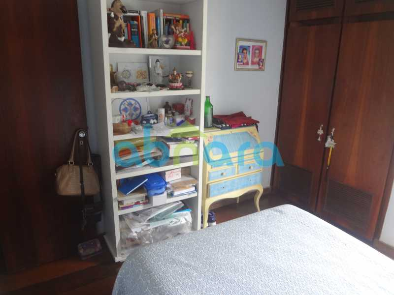 13 - Apartamento Leblon, Rio de Janeiro, RJ À Venda, 4 Quartos, 170m² - CPAP40251 - 15