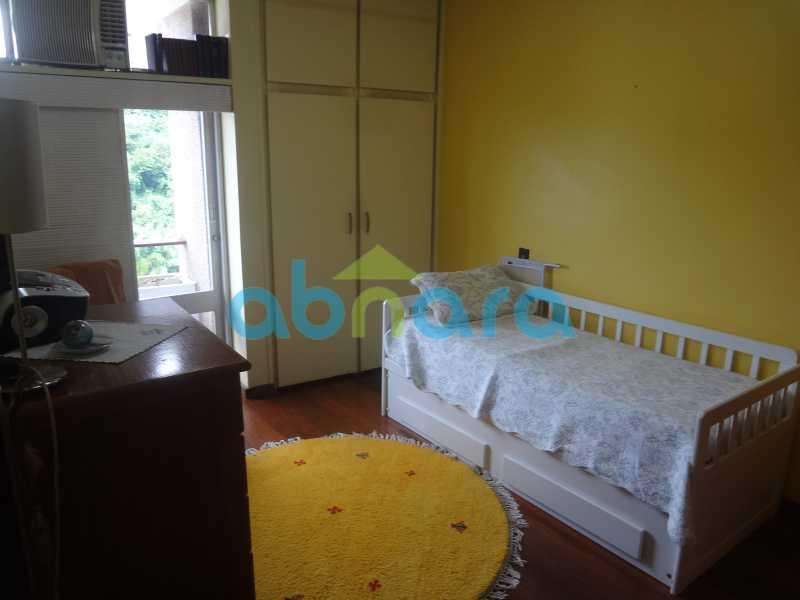 14 - Apartamento À Venda - Leblon - Rio de Janeiro - RJ - CPAP40251 - 16