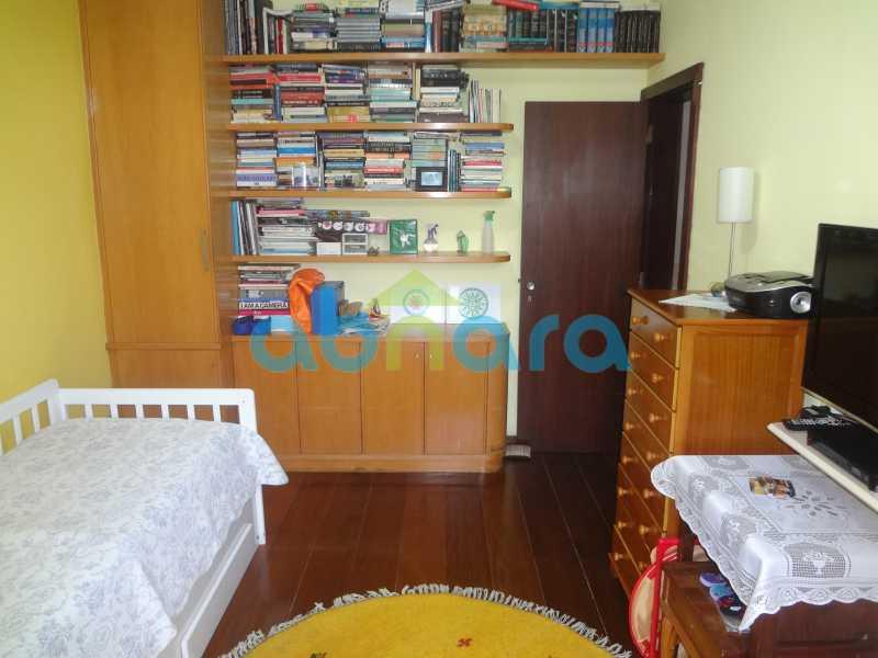 15 - Apartamento Leblon, Rio de Janeiro, RJ À Venda, 4 Quartos, 170m² - CPAP40251 - 17