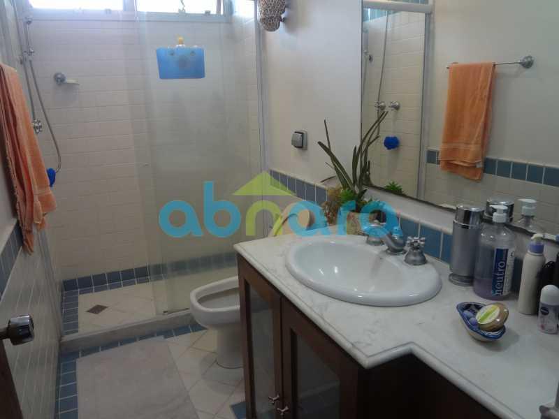 16 - Apartamento À Venda - Leblon - Rio de Janeiro - RJ - CPAP40251 - 18