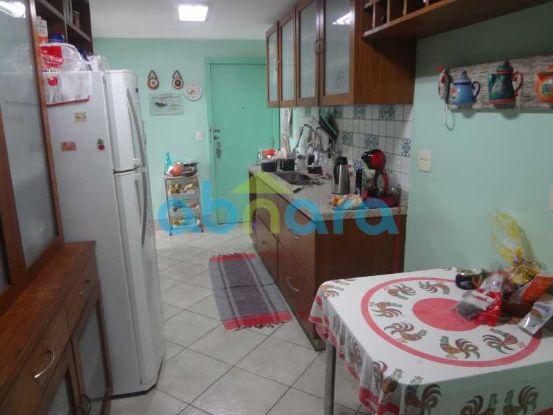 17 - Apartamento À Venda - Leblon - Rio de Janeiro - RJ - CPAP40251 - 19