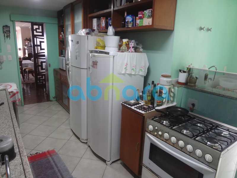18 - Apartamento À Venda - Leblon - Rio de Janeiro - RJ - CPAP40251 - 20