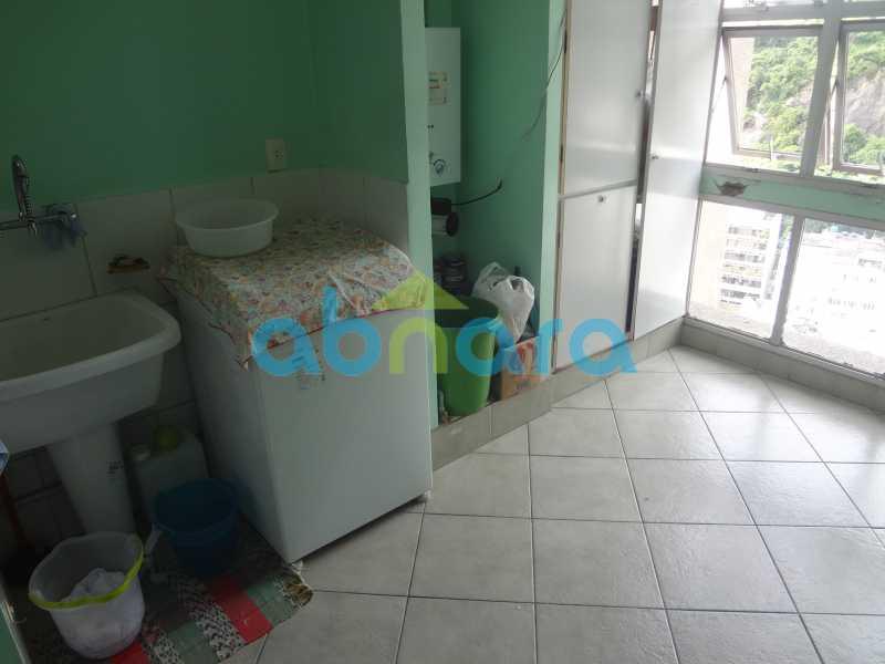 19 - Apartamento À Venda - Leblon - Rio de Janeiro - RJ - CPAP40251 - 21