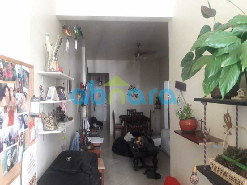 2 - Apartamento 1 quarto à venda Leme, Rio de Janeiro - R$ 890.000 - CPAP10245 - 3