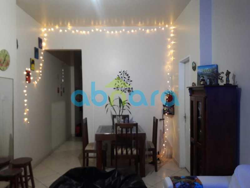 3 - Apartamento 1 quarto à venda Leme, Rio de Janeiro - R$ 890.000 - CPAP10245 - 4