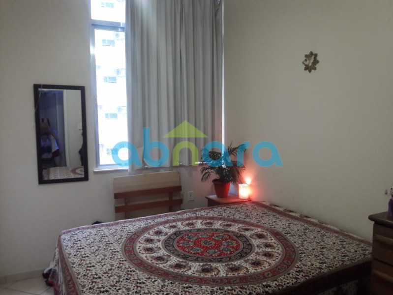 4 - Apartamento Leme, Rio de Janeiro, RJ À Venda, 1 Quarto, 60m² - CPAP10245 - 5