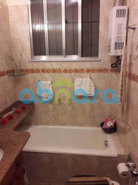 5 - Apartamento 1 quarto à venda Leme, Rio de Janeiro - R$ 890.000 - CPAP10245 - 6