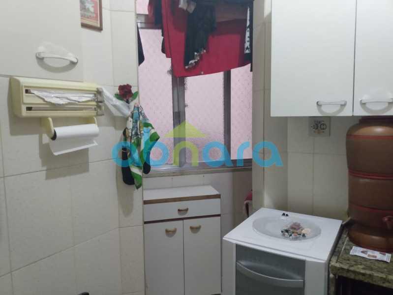 9 - Apartamento Leme, Rio de Janeiro, RJ À Venda, 1 Quarto, 60m² - CPAP10245 - 10