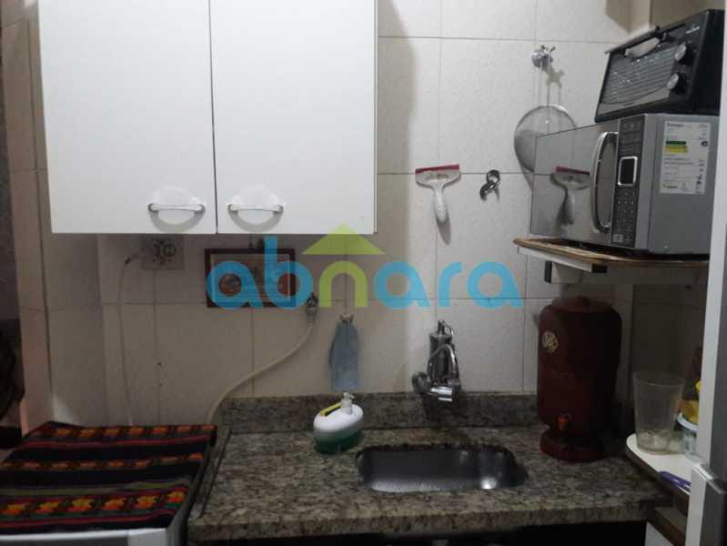 10 - Apartamento Leme, Rio de Janeiro, RJ À Venda, 1 Quarto, 60m² - CPAP10245 - 11