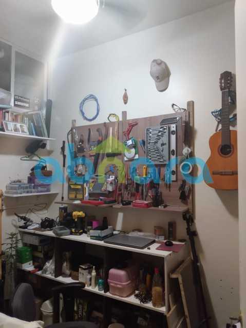 11 - Apartamento 1 quarto à venda Leme, Rio de Janeiro - R$ 890.000 - CPAP10245 - 12