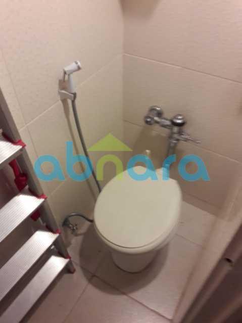 12 - Apartamento 1 quarto à venda Leme, Rio de Janeiro - R$ 890.000 - CPAP10245 - 13