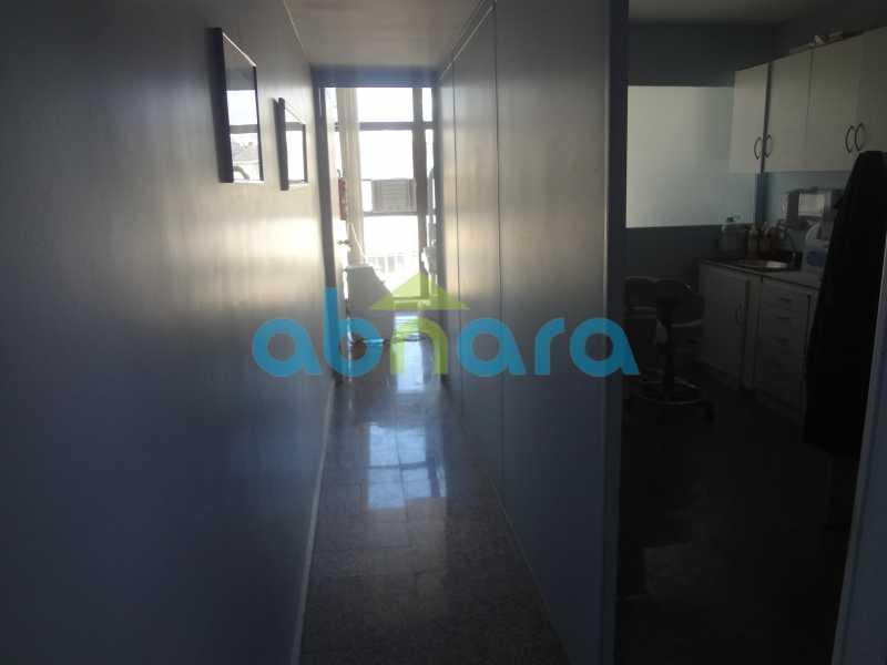 DSC04344 - Sala Comercial 35m² à venda Copacabana, Rio de Janeiro - R$ 320.000 - CPSL00041 - 5