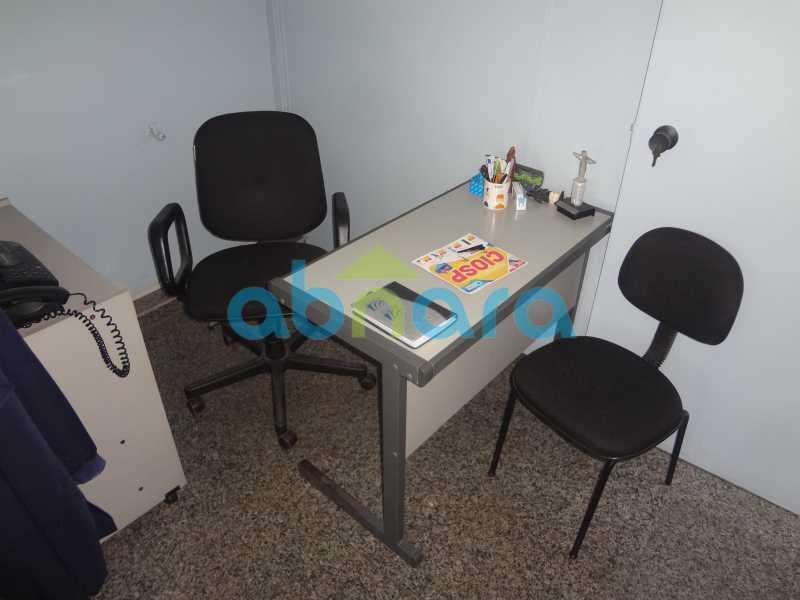 DSC04350 - Sala Comercial 35m² à venda Copacabana, Rio de Janeiro - R$ 320.000 - CPSL00041 - 10