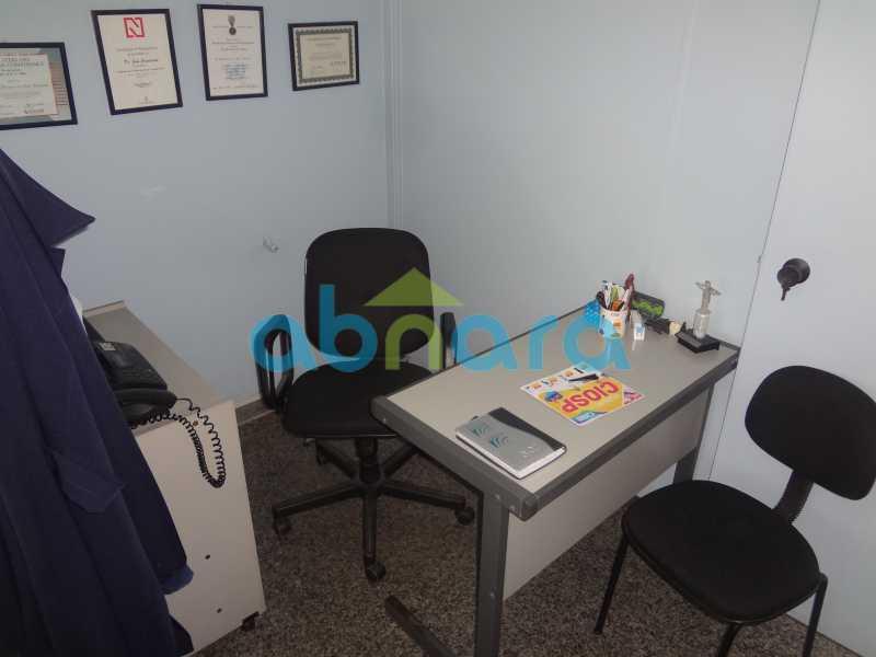 DSC04351 - Sala Comercial 35m² à venda Copacabana, Rio de Janeiro - R$ 320.000 - CPSL00041 - 11
