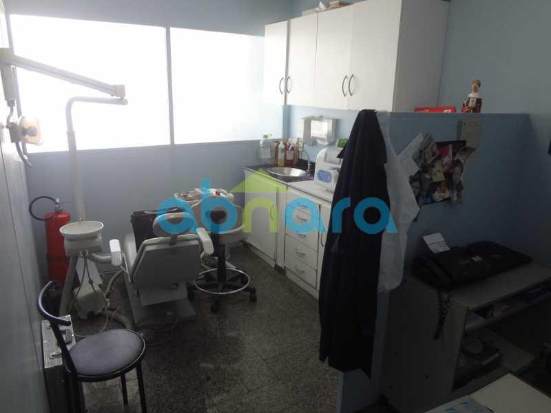 DSC04352 - Sala Comercial 35m² à venda Copacabana, Rio de Janeiro - R$ 320.000 - CPSL00041 - 12