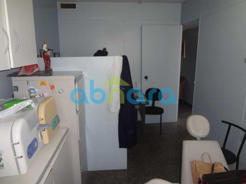 DSC04355 - Sala Comercial 35m² à venda Copacabana, Rio de Janeiro - R$ 320.000 - CPSL00041 - 15