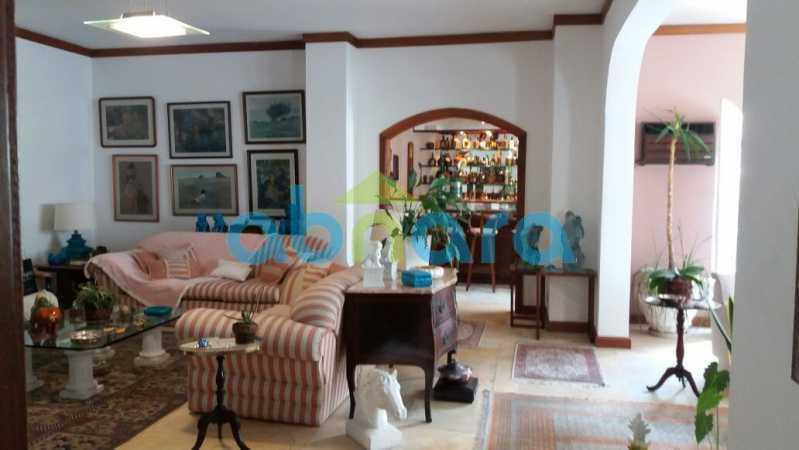 9501cac7-f0c5-4a7c-b11b-d4778b - Cobertura 4 quartos à venda Copacabana, Rio de Janeiro - R$ 2.400.000 - CPCO40056 - 12