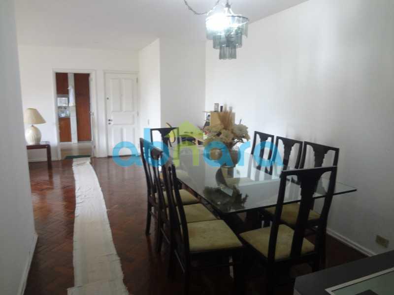 2 - Apartamento À Venda - Gávea - Rio de Janeiro - RJ - CPAP40261 - 3