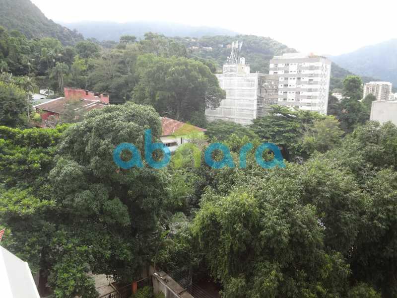 3 - Apartamento À Venda - Gávea - Rio de Janeiro - RJ - CPAP40261 - 4