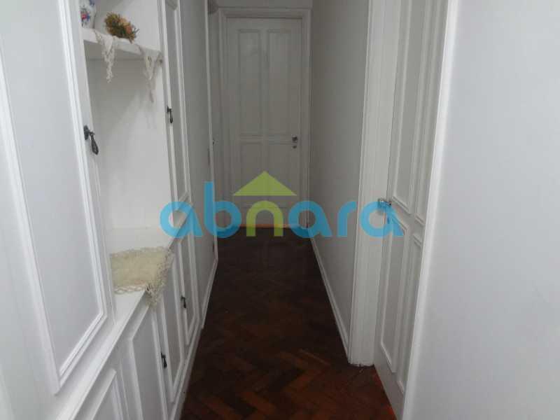 4 - Apartamento À Venda - Gávea - Rio de Janeiro - RJ - CPAP40261 - 5