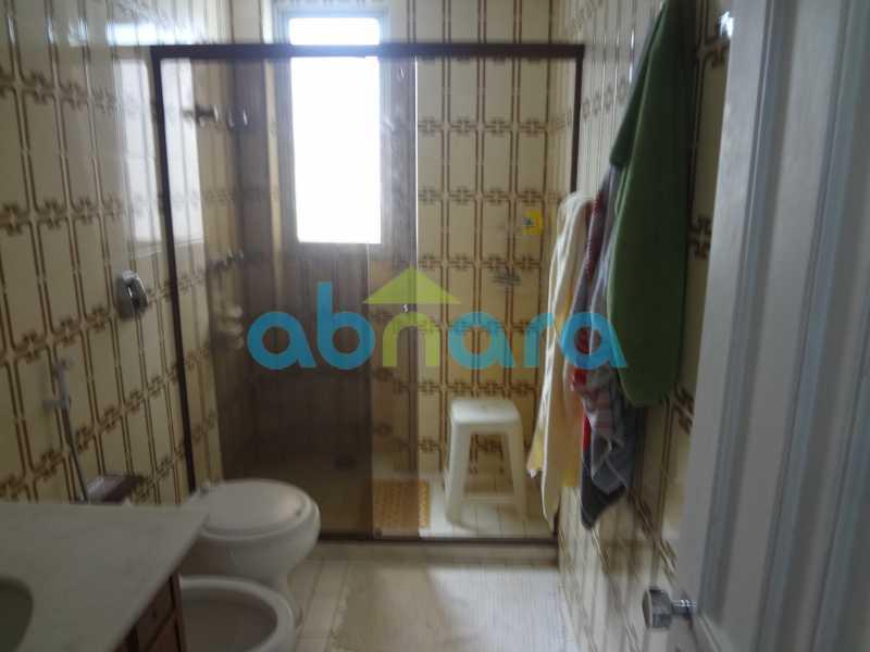 6 - Apartamento À Venda - Gávea - Rio de Janeiro - RJ - CPAP40261 - 7