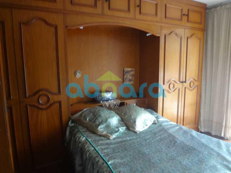 9 - Apartamento À Venda - Gávea - Rio de Janeiro - RJ - CPAP40261 - 10