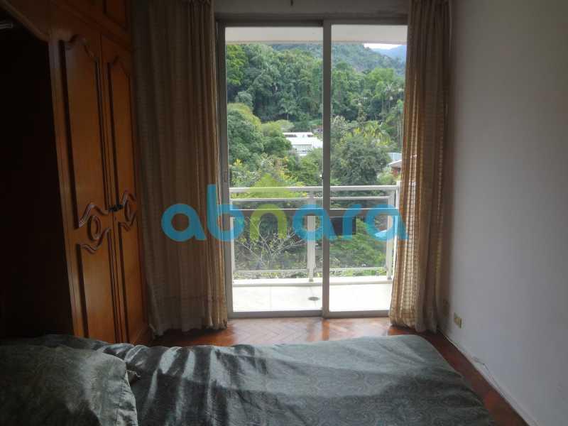 10 - Apartamento À Venda - Gávea - Rio de Janeiro - RJ - CPAP40261 - 11
