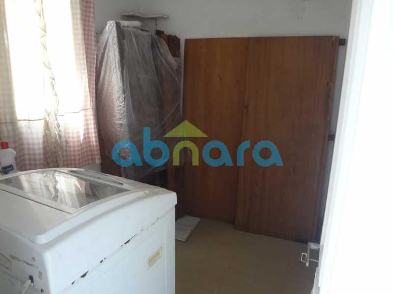 16 - Apartamento À Venda - Gávea - Rio de Janeiro - RJ - CPAP40261 - 17