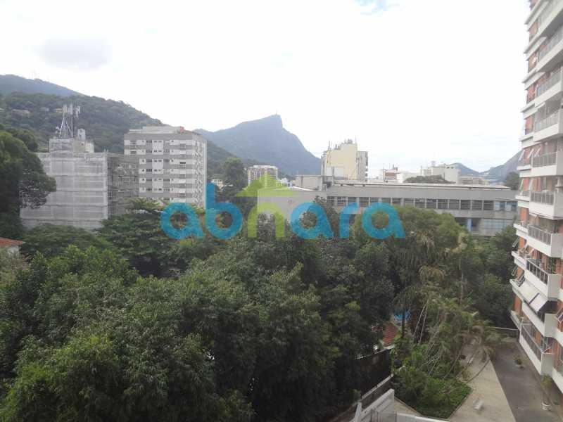 DSC05224 - Apartamento À Venda - Gávea - Rio de Janeiro - RJ - CPAP40261 - 18