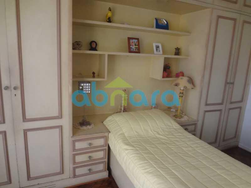 DSC05230 - Apartamento À Venda - Gávea - Rio de Janeiro - RJ - CPAP40261 - 20