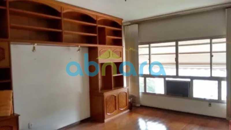 129e5c1c-e115-4769-9aac-3849fa - Apartamento Laranjeiras, Rio de Janeiro, RJ À Venda, 3 Quartos, 133m² - CPAP30670 - 1