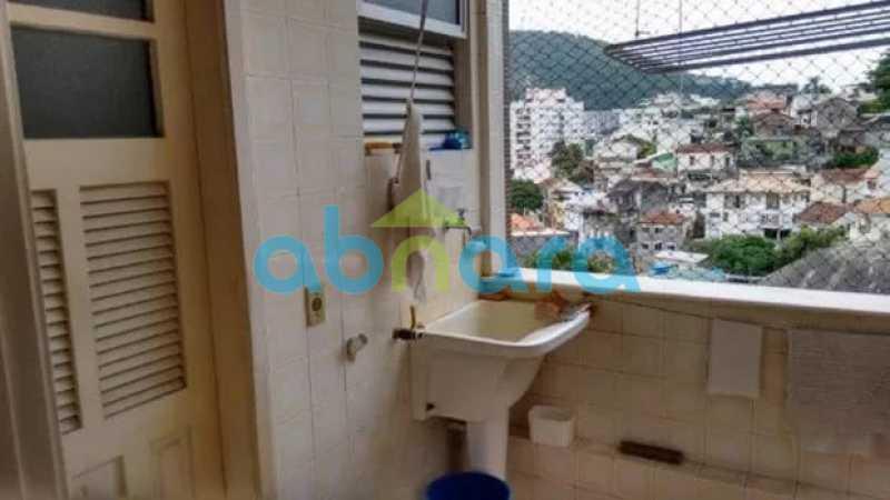 44842fef-2860-4286-8f7b-1b8b66 - Apartamento Laranjeiras, Rio de Janeiro, RJ À Venda, 3 Quartos, 133m² - CPAP30670 - 5