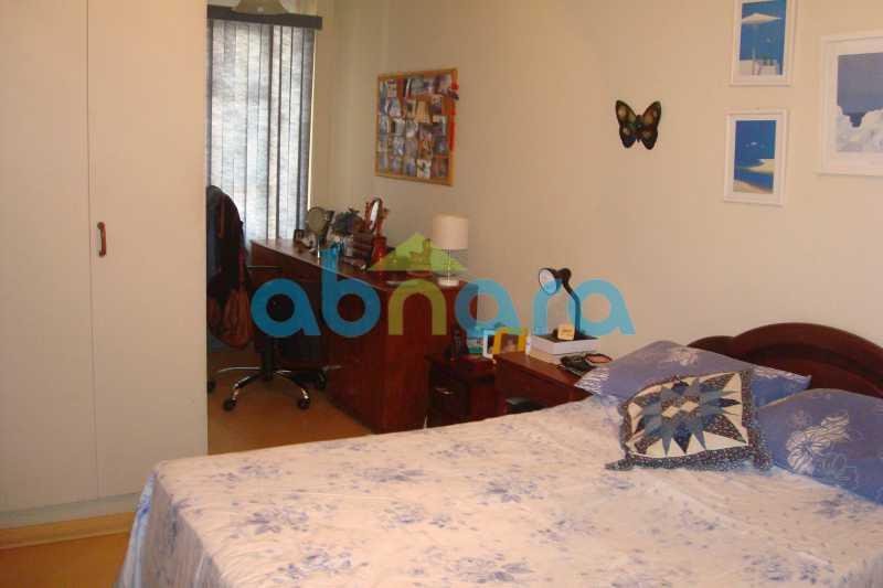 4-QTO.CASAL - Apartamento 2 quartos à venda Botafogo, Rio de Janeiro - R$ 800.000 - CPAP20423 - 4