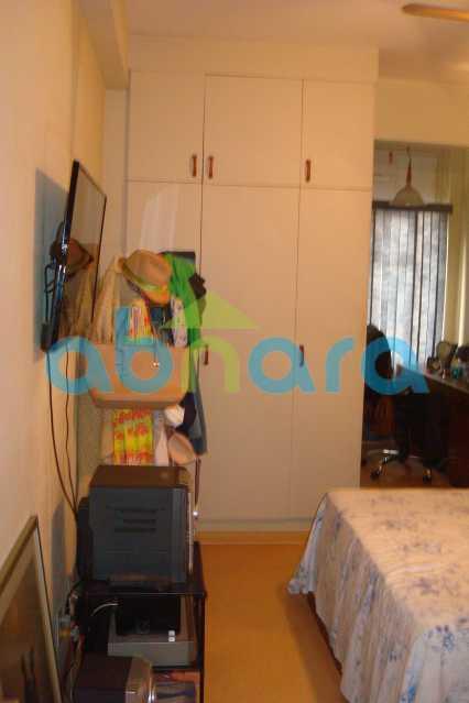 5-QTO.CASAL - Apartamento 2 quartos à venda Botafogo, Rio de Janeiro - R$ 800.000 - CPAP20423 - 5