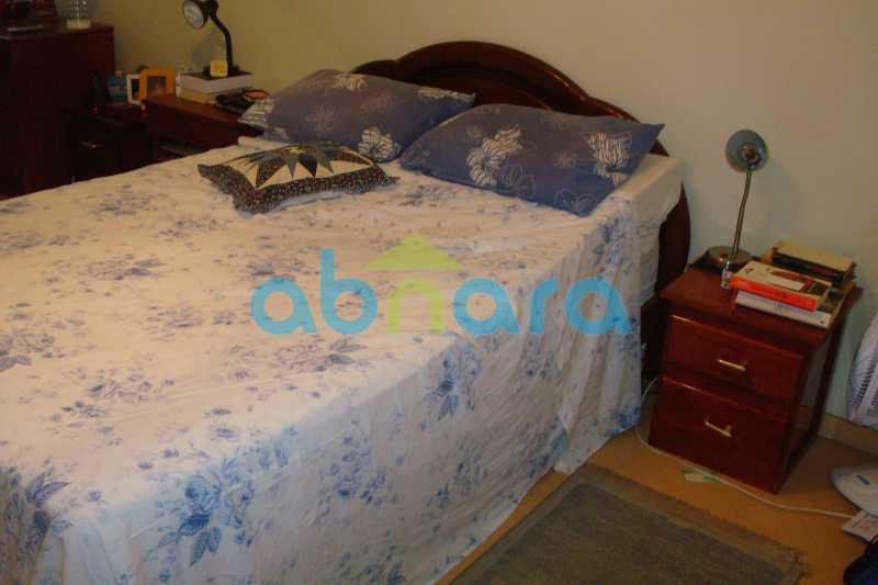 6-QTO.CASAL - Apartamento 2 quartos à venda Botafogo, Rio de Janeiro - R$ 800.000 - CPAP20423 - 6