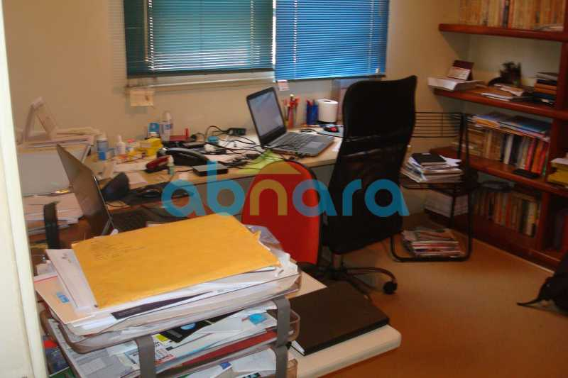 9-SEG.QTO - Apartamento 2 quartos à venda Botafogo, Rio de Janeiro - R$ 800.000 - CPAP20423 - 9