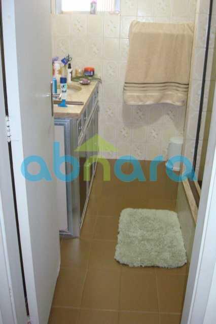 13-BAN.SOC - Apartamento 2 quartos à venda Botafogo, Rio de Janeiro - R$ 800.000 - CPAP20423 - 13