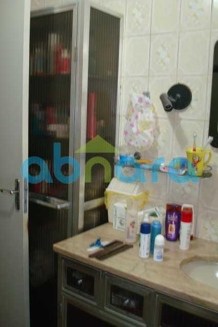 14-BAN.SOC - Apartamento 2 quartos à venda Botafogo, Rio de Janeiro - R$ 800.000 - CPAP20423 - 14