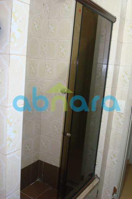 15-BAN.SOC - Apartamento 2 quartos à venda Botafogo, Rio de Janeiro - R$ 800.000 - CPAP20423 - 15