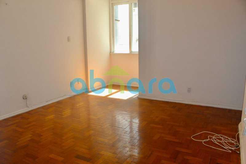1. - Apartamento Copacabana, Rio de Janeiro, RJ À Venda, 1 Quarto, 45m² - CPAP10249 - 1
