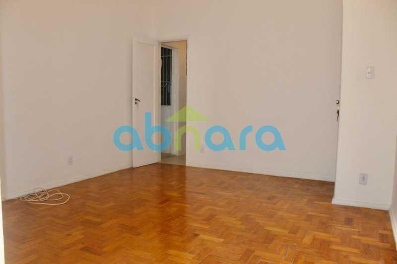 2. - Apartamento Copacabana, Rio de Janeiro, RJ À Venda, 1 Quarto, 45m² - CPAP10249 - 3