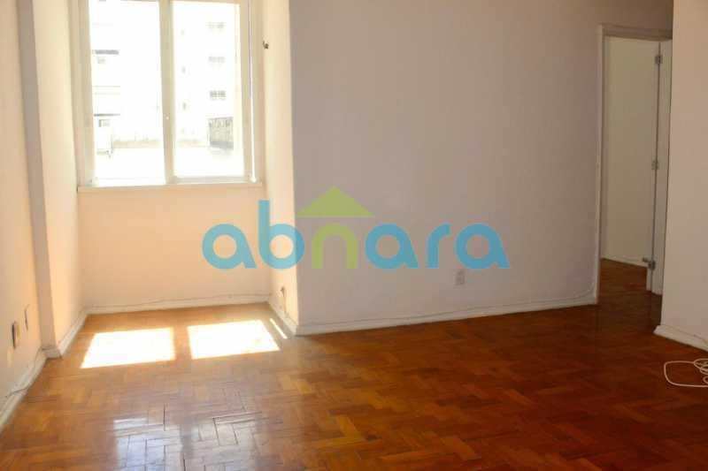 3. - Apartamento Copacabana, Rio de Janeiro, RJ À Venda, 1 Quarto, 45m² - CPAP10249 - 4