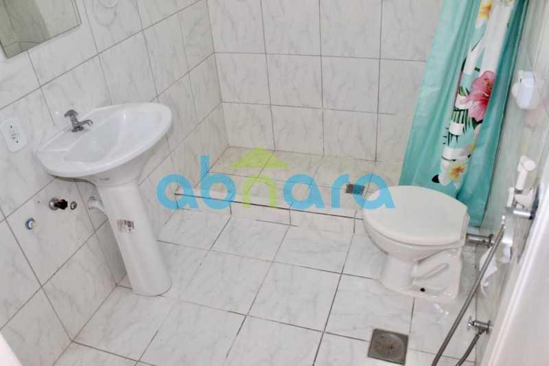 4. - Apartamento Copacabana, Rio de Janeiro, RJ À Venda, 1 Quarto, 45m² - CPAP10249 - 5