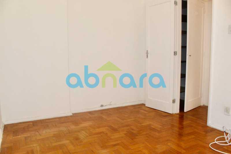 5. - Apartamento Copacabana, Rio de Janeiro, RJ À Venda, 1 Quarto, 45m² - CPAP10249 - 6
