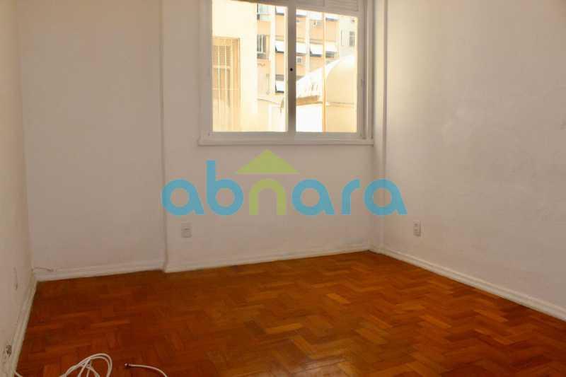 6. - Apartamento Copacabana, Rio de Janeiro, RJ À Venda, 1 Quarto, 45m² - CPAP10249 - 7
