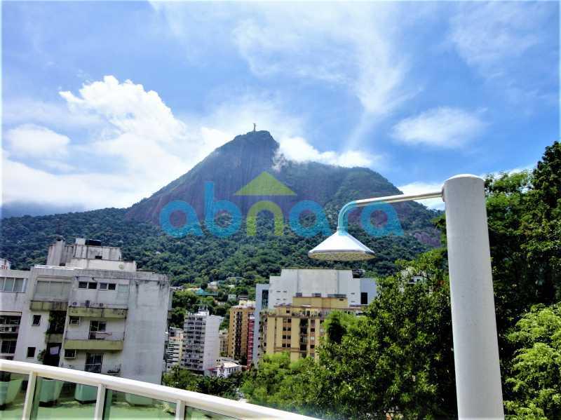 DSC01410 - Cobertura 3 quartos à venda Lagoa, Rio de Janeiro - R$ 2.399.000 - CPCO30079 - 21